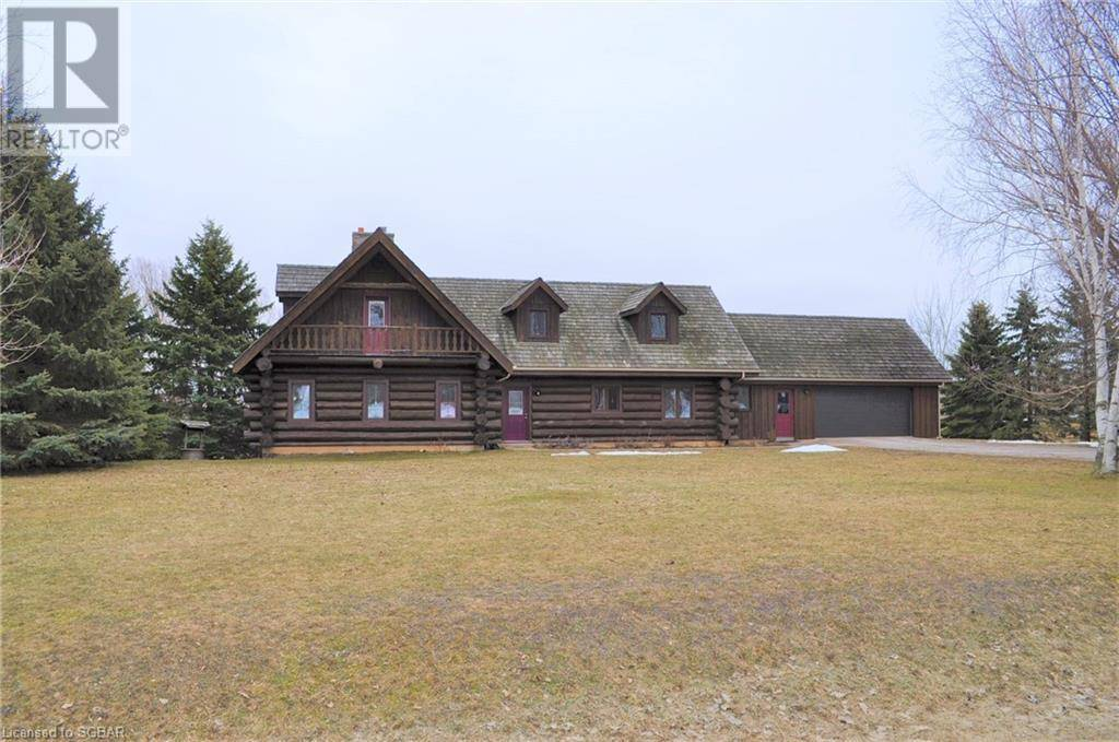 Buliding: 12 12 Grey Road, Meaford, ON
