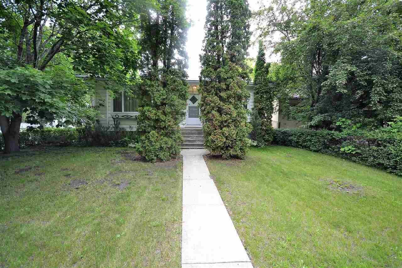 House for sale at 13734 Stony_plain Rd Nw Edmonton Alberta - MLS: E4165008