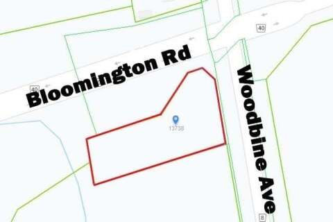 Commercial property for sale at 13738 Woodbine Ave Whitchurch-stouffville Ontario - MLS: N4769526