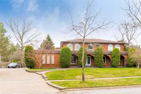 House for sale at 1374 Bridgestone Ln Mississauga Ontario - MLS: W4773060