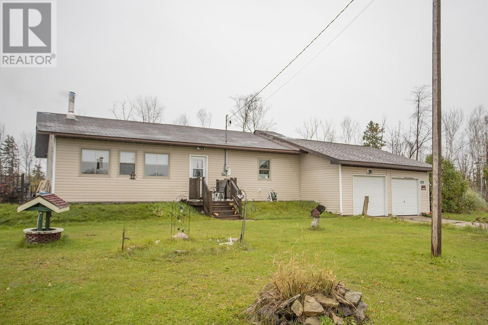 House for sale at 1374 C Line Rd Richards Landing Ontario - MLS: SM130153
