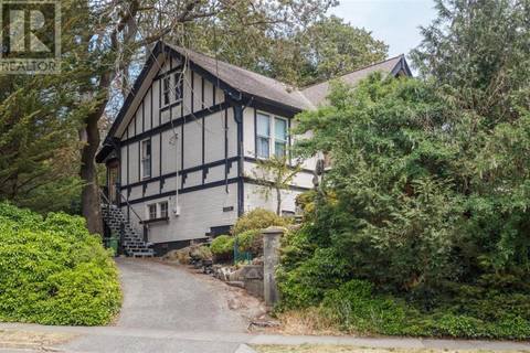 House for sale at 1374 Richardson St Victoria British Columbia - MLS: 411903