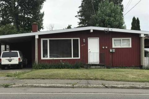 House for sale at 1375 20 Ave Prince George British Columbia - MLS: R2387167