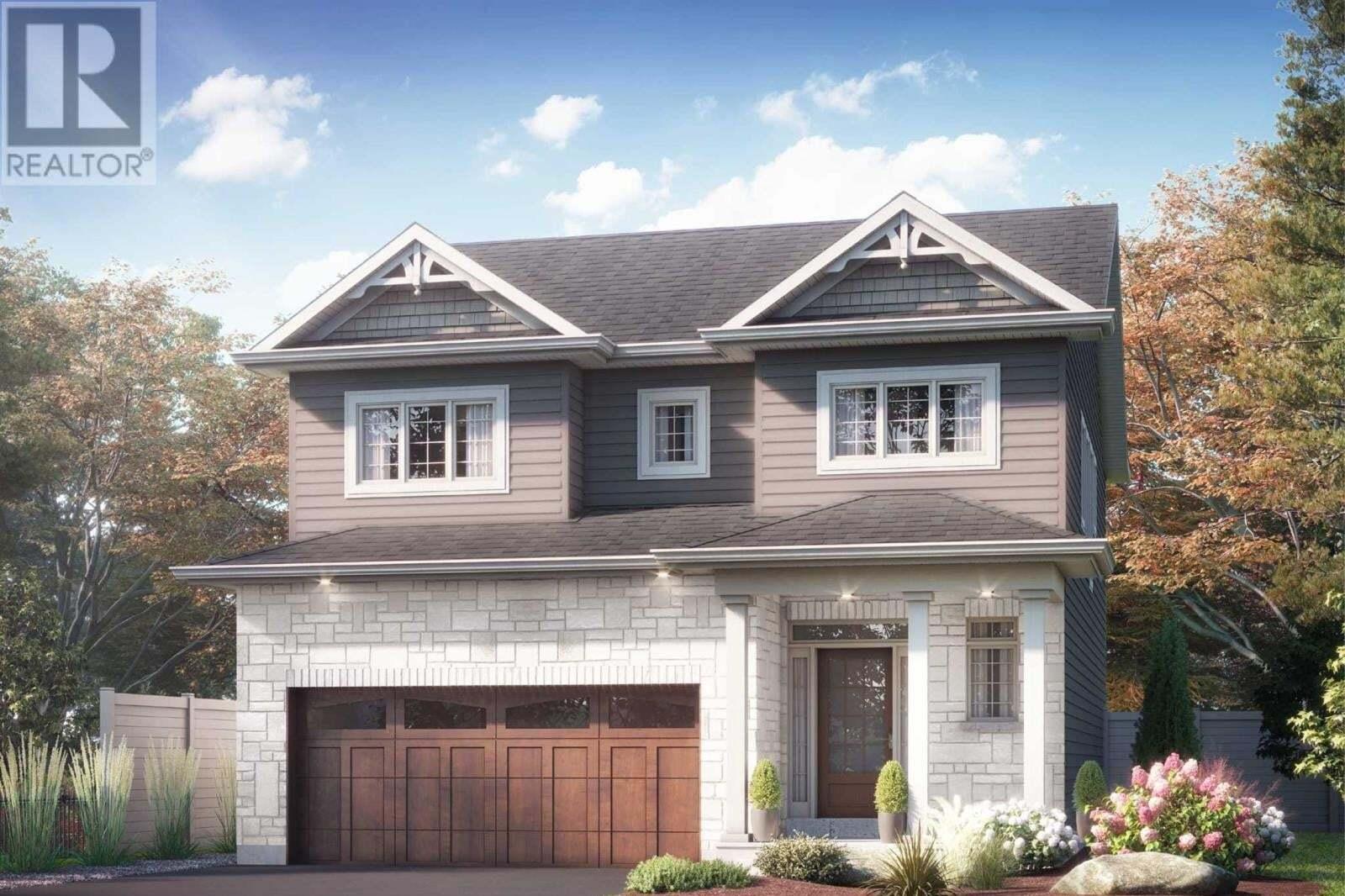 House for sale at 1375 Andersen Dr Kingston Ontario - MLS: K20004413