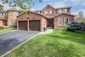 House for sale at 1375 Chedboro Cres Oakville Ontario - MLS: O4862936
