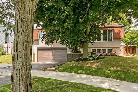 House for sale at 1375 Roxborough Cres Burlington Ontario - MLS: W4543136