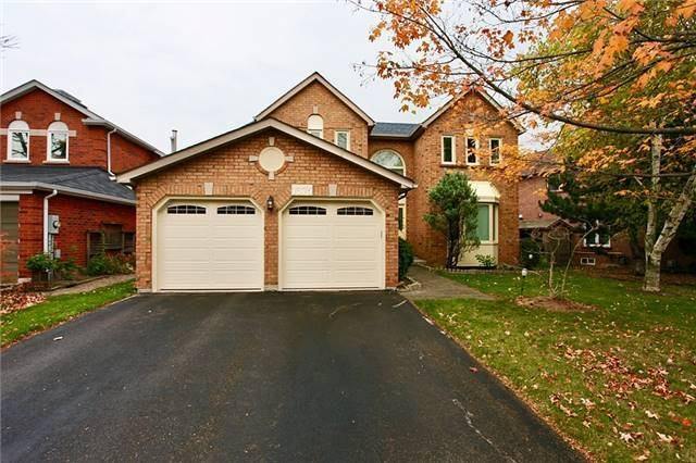 Sold: 1375 Silversmith Drive, Oakville, ON