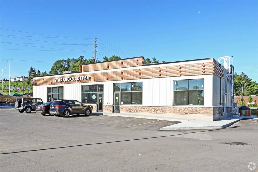 Commercial property for lease at 1375 Trim Rd Ottawa Ontario - MLS: 1139375