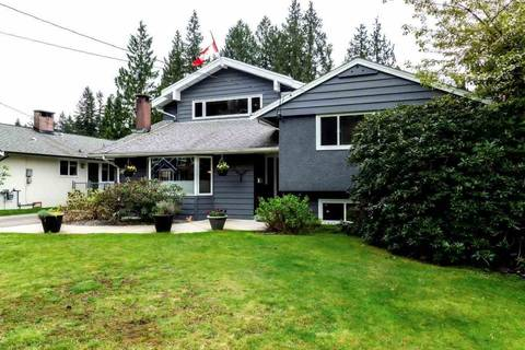 House for sale at 1375 23rd St W North Vancouver British Columbia - MLS: R2354140
