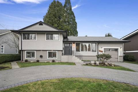 House for sale at 13751 Blackburn Ave White Rock British Columbia - MLS: R2428745