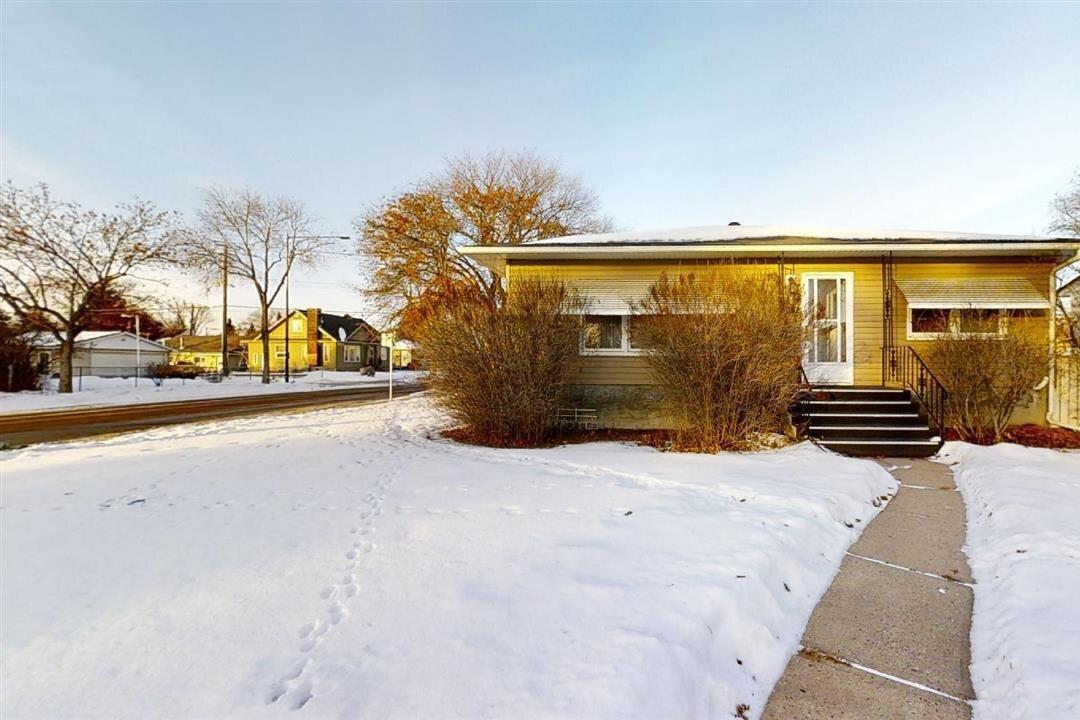 House for sale at 13752 115 Av NW Edmonton Alberta - MLS: E4225475