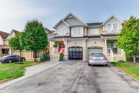 Townhouse for sale at 1376 Glaspell Cres Oshawa Ontario - MLS: E4918519