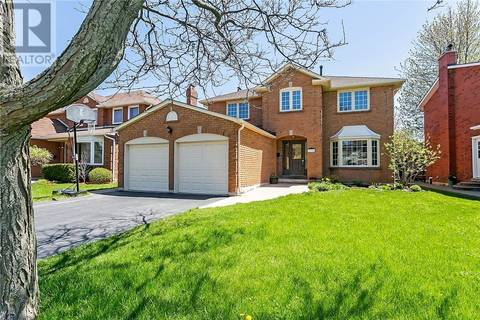 House for sale at 1376 Old English Ln Oakville Ontario - MLS: 30735006