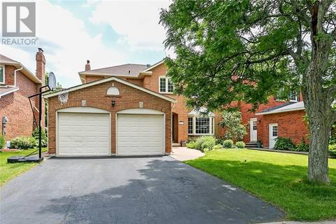 House for sale at 1376 Old English Ln Oakville Ontario - MLS: 30746060