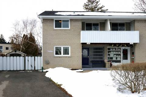 Townhouse for sale at 1376 Rock Ct Mississauga Ontario - MLS: W4691520