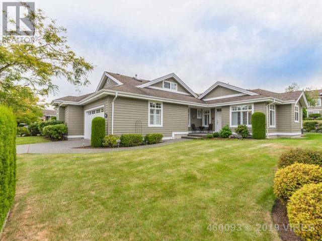 Townhouse for sale at 1376 Saturna Dr Parksville British Columbia - MLS: 460093