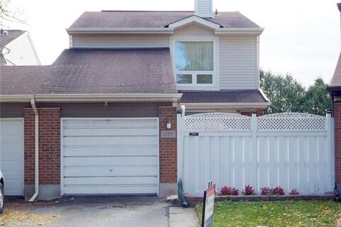 House for sale at 1377 Ambridge Wy Ottawa Ontario - MLS: 1216468