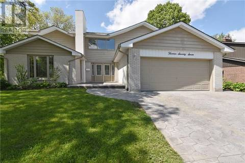 House for sale at 1377 Hastings Dr London Ontario - MLS: 200661