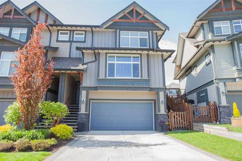 Townhouse for sale at 13773 230a St Maple Ridge British Columbia - MLS: R2365441