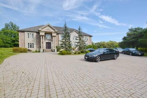 House for sale at 13779 Leslie St Aurora Ontario - MLS: N4584781