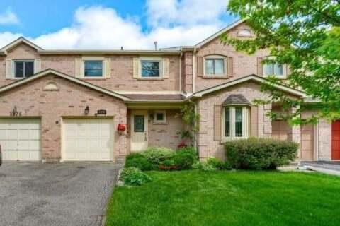 Townhouse for sale at 1378 Blackburn Dr Oakville Ontario - MLS: W4775717