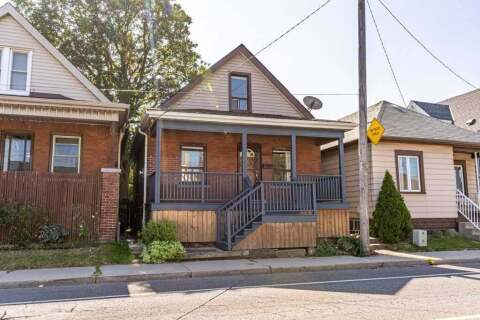 House for sale at 1378 Cannon St Hamilton Ontario - MLS: X4926890