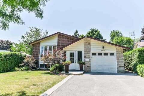 House for sale at 1378 Ian Rd Burlington Ontario - MLS: W4815939