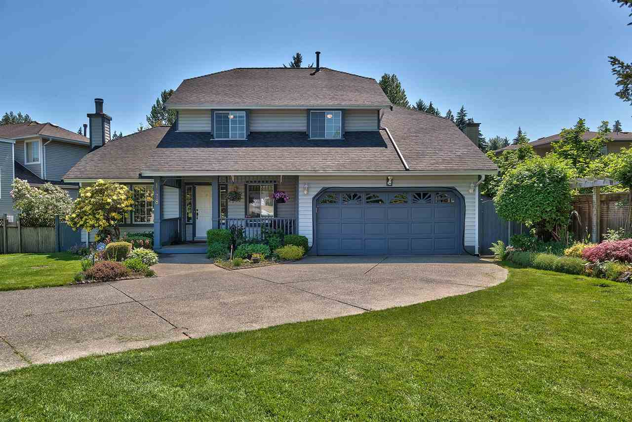 For Sale: 1378 Lincoln Drive, Port Coquitlam, BC | 3 Bed, 3 Bath House for $1,080,000. See 20 photos!