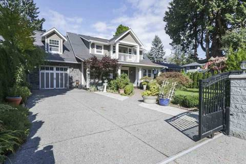 House for sale at 13785 Marine Dr White Rock British Columbia - MLS: R2406556