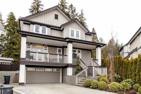House for sale at 1379 Beverly Pl Coquitlam British Columbia - MLS: R2369569