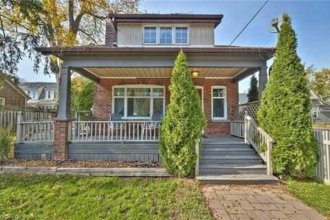 House for sale at 1379 Caroline St Burlington Ontario - MLS: W4956391