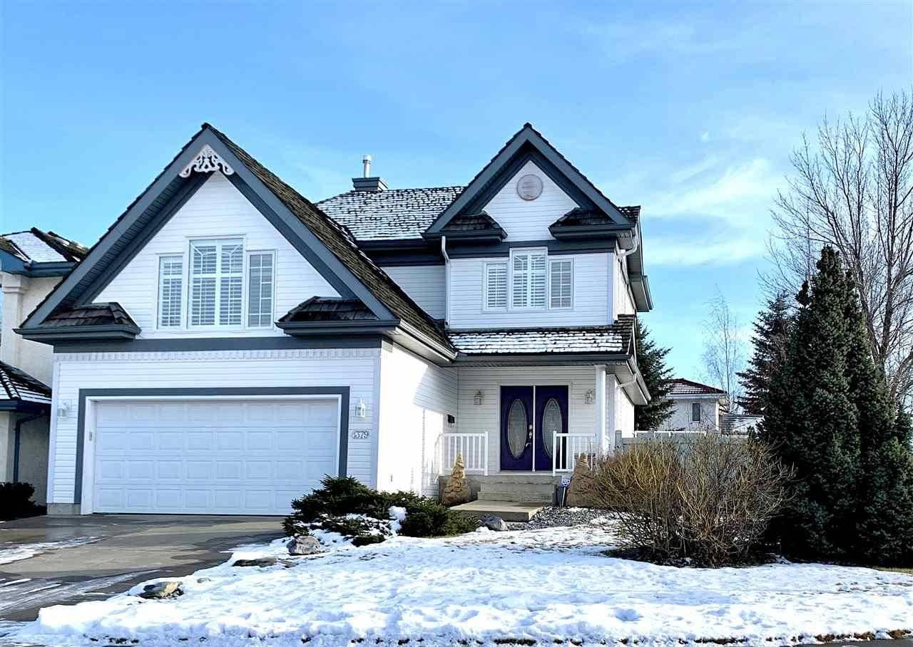 1379 Carter Crest Road Nw, Edmonton | Image 1