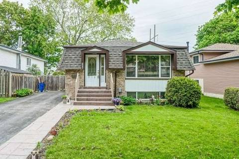 House for sale at 1379 Everglades Dr Oshawa Ontario - MLS: E4475907