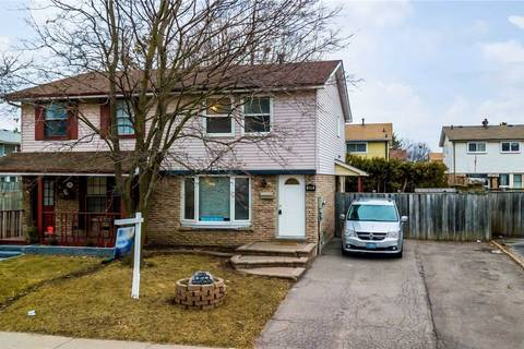 Townhouse for sale at 1379 Mary St Oshawa Ontario - MLS: E4739579