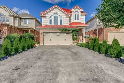 House for sale at 1379 Pleasantview Dr London Ontario - MLS: X4548616