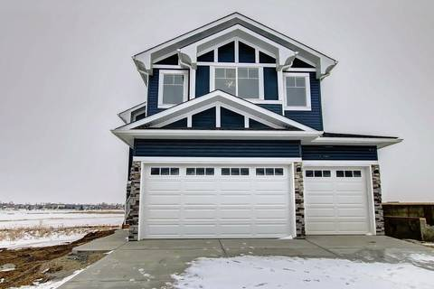 House for sale at 1379 Price Rd Carstairs Alberta - MLS: C4283046