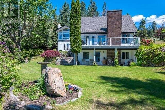 House for sale at 1379 Riddle Rd Penticton British Columbia - MLS: 182428