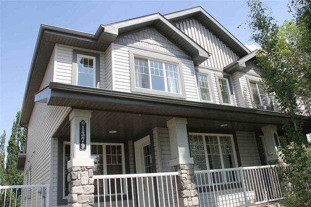 Sold: 1379 Rutherford Road, Edmonton, AB