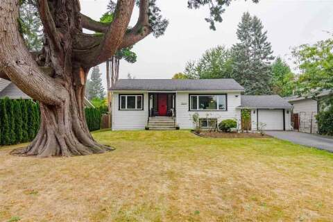 House for sale at 13795 Marine Dr White Rock British Columbia - MLS: R2500025