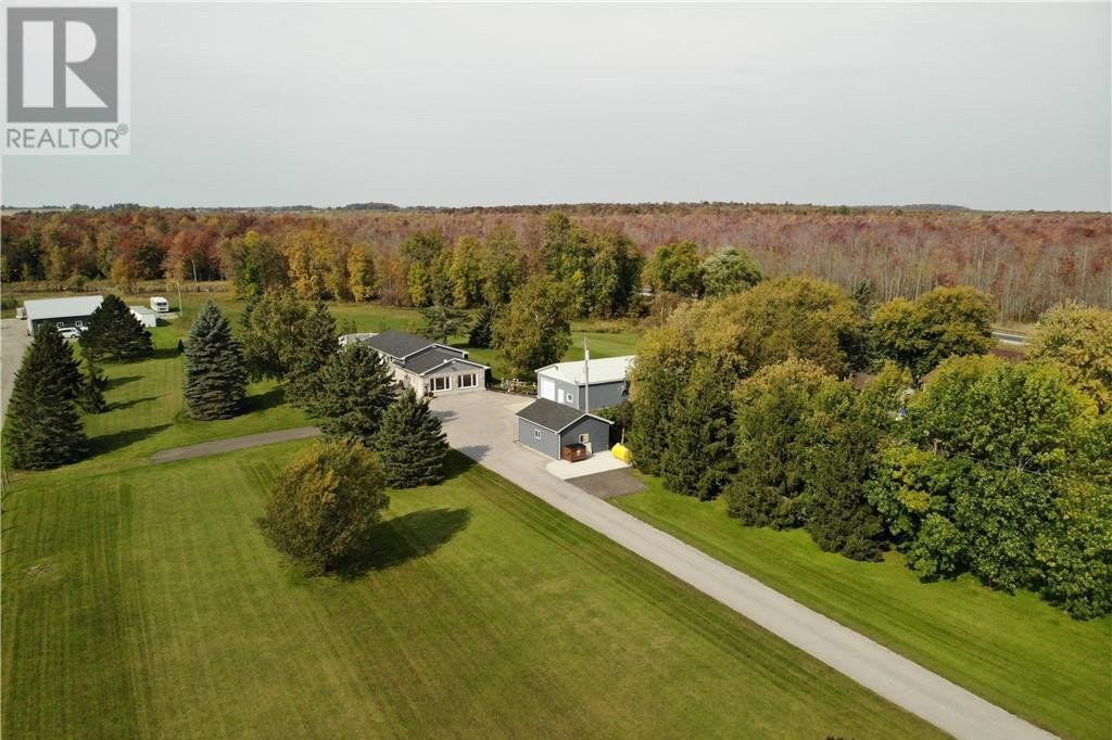House for sale at 137986 Concession Road 7 End Georgian Bluffs Ontario - MLS: 40026848
