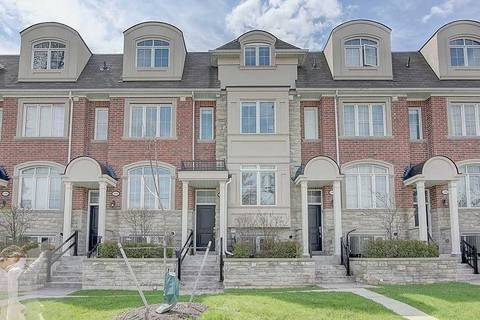 Townhouse for sale at 137 Finch Ave Toronto Ontario - MLS: C4455730
