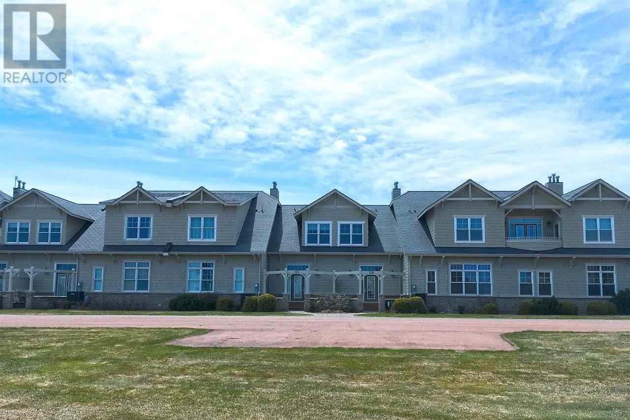 Townhouse for sale at 137 Harbourside Dr Fox Harbour Nova Scotia - MLS: 201909756