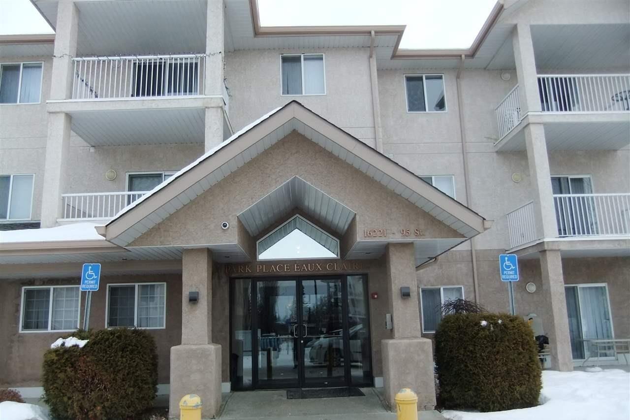 Condo for sale at 16221 95 St NW Unit 138 Edmonton Alberta - MLS: E4186925