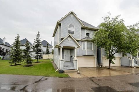 Townhouse for sale at 1670 Jamha Rd Nw Unit 138 Edmonton Alberta - MLS: E4161284