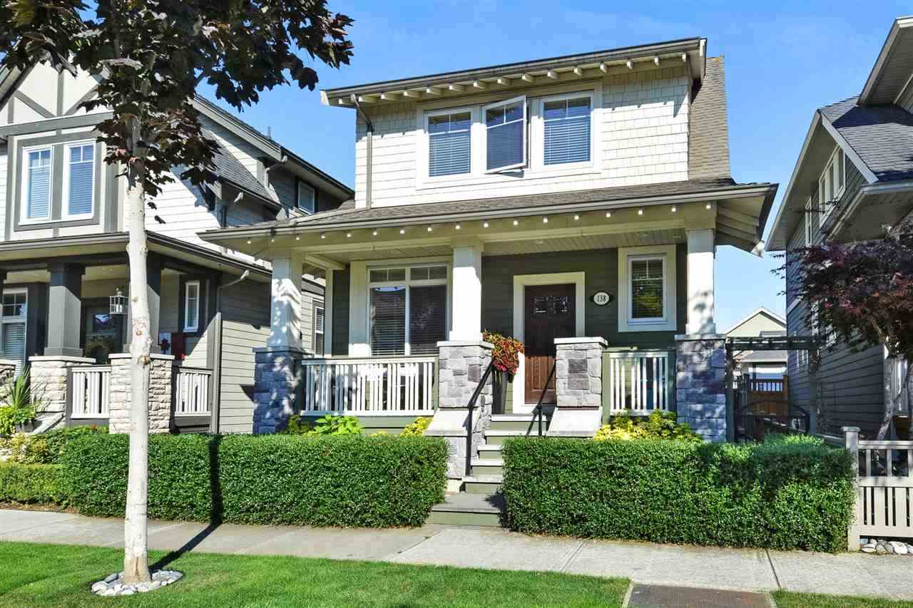 Removed: 138 172a Street, Surrey, BC - Removed on 2018-12-16 05:15:07