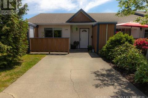 Townhouse for sale at 2191 Murrelet Dr Unit 138 Comox British Columbia - MLS: 456459
