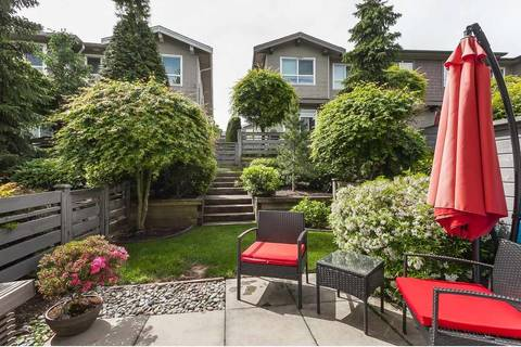 Townhouse for sale at 2729 158 St Unit 138 Surrey British Columbia - MLS: R2370215