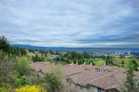 Townhouse for sale at 2979 Panorama Dr Unit 138 Coquitlam British Columbia - MLS: R2368292