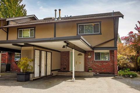 Townhouse for sale at 3300 Capilano Rd Unit 138 North Vancouver British Columbia - MLS: R2363701