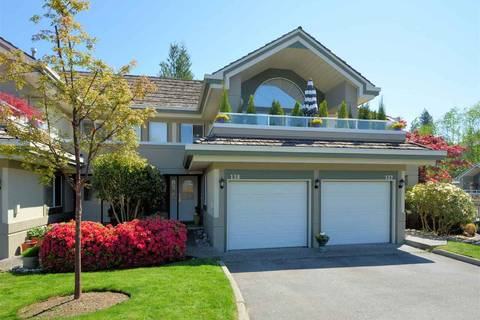 Townhouse for sale at 4001 Old Clayburn Rd Unit 138 Abbotsford British Columbia - MLS: R2454479